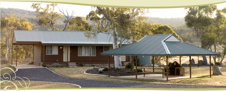 Snowy Mountains Alpine Cottages - Accommodation Bookings