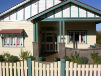 Fairhaven Cottage - Accommodation Bookings