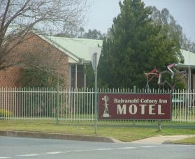 Balranald Colony Inn Motel - Accommodation Bookings
