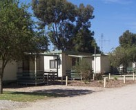 Barham Lakes Caravan Park - Accommodation Bookings
