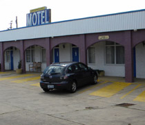 Abercrombie Motor Inn - Accommodation Bookings