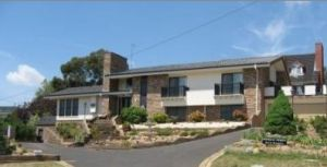Bathurst Heights Bed And Breakfast - Accommodation Bookings