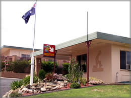 Gold Panner Motor Inn - Accommodation Bookings