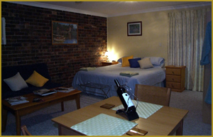 Henlie Park Bed  Breakfast - Accommodation Bookings