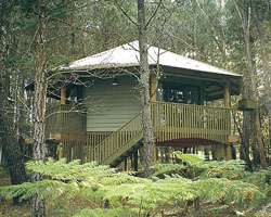 Possums Hideaway - Accommodation Bookings