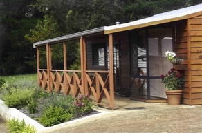 Nornalup Riverside Chalets - Accommodation Bookings