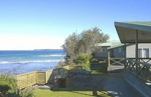 Berrara Beach Holiday Chalets - Accommodation Bookings