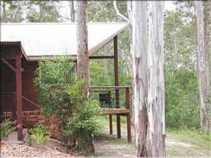 Bewong River Retreat - Accommodation Bookings