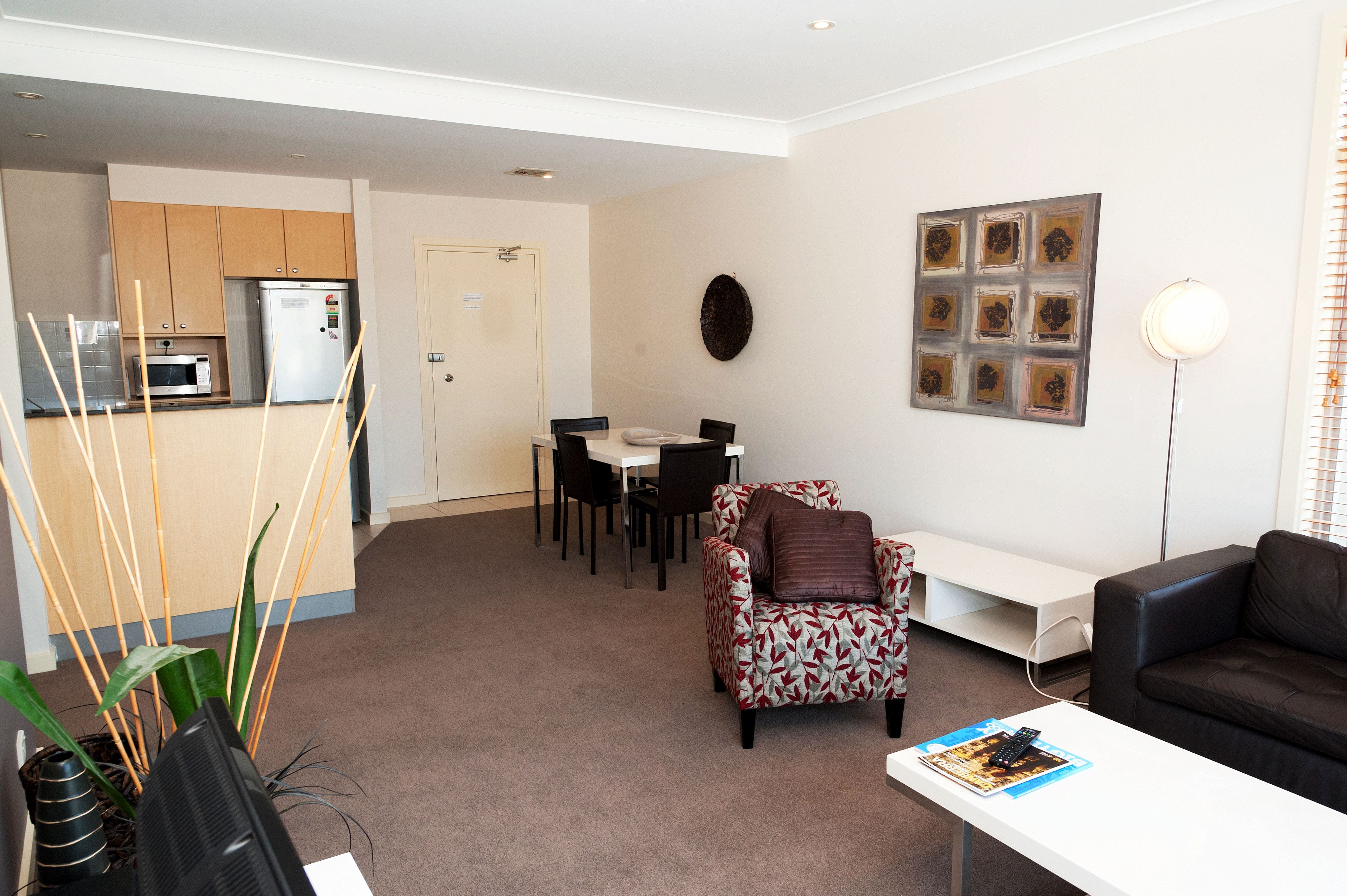 CityStyle Executive Apartments - Accommodation Bookings