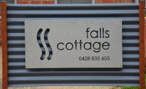 Falls Cottage Whitfield - Accommodation Bookings