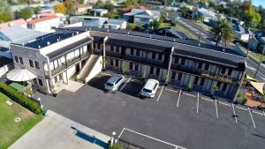 Inverell Terrace Motor Lodge - Accommodation Bookings