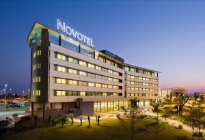 Novotel Brisbane Airport - Accommodation Bookings
