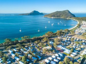 Shoal Bay Holiday Park - Accommodation Bookings