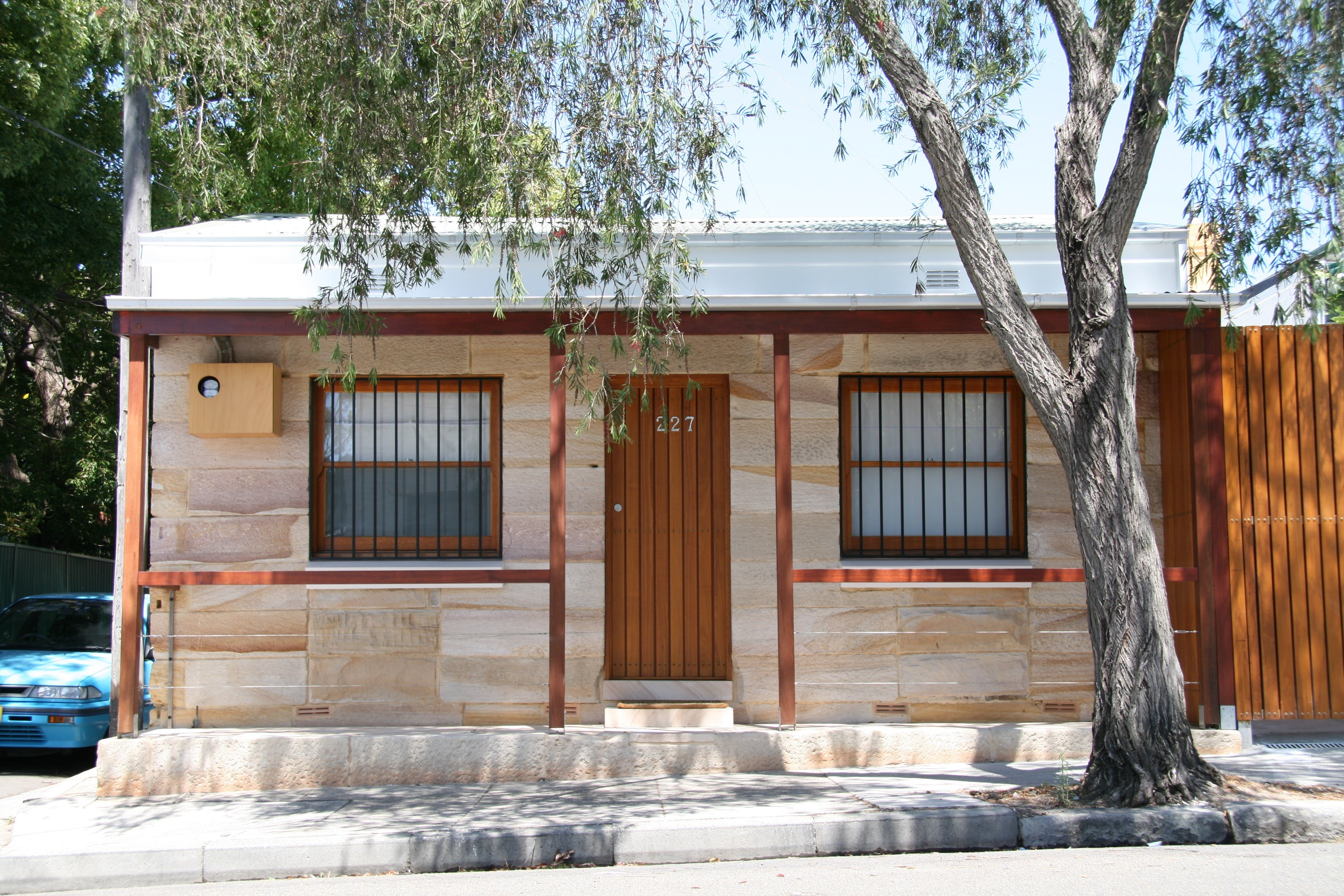 Australia Street Cottage - Accommodation Bookings