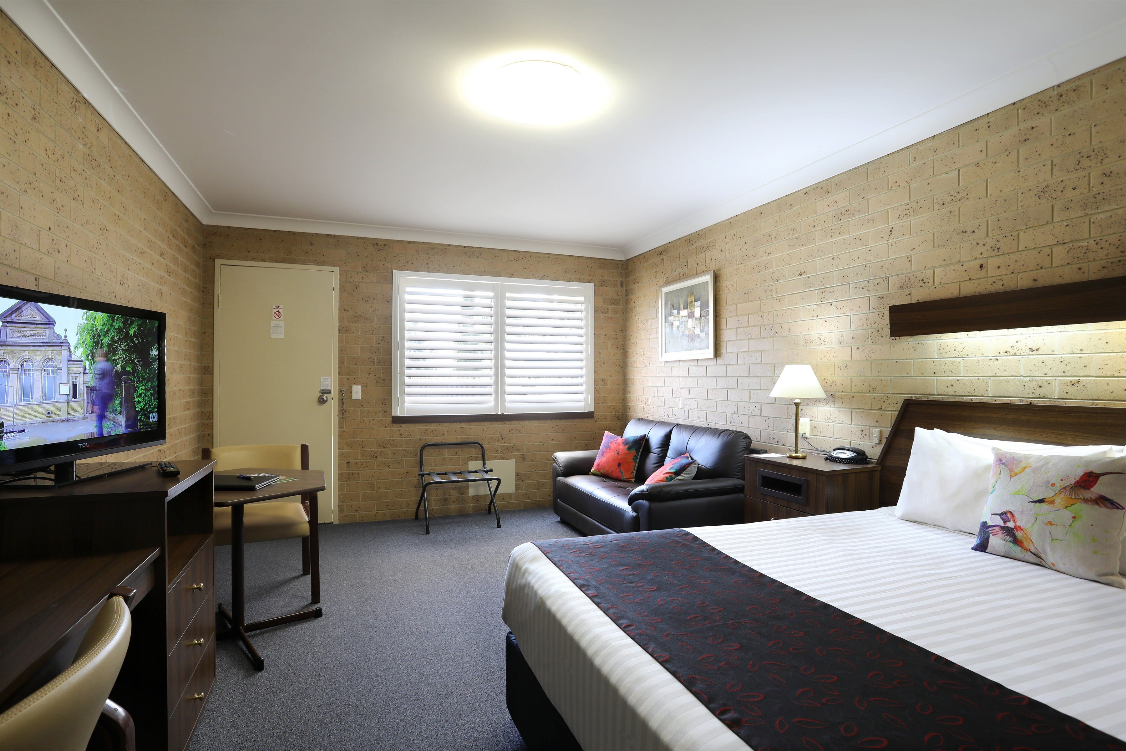 Best Western Tamworth Motor Inn - Accommodation Bookings