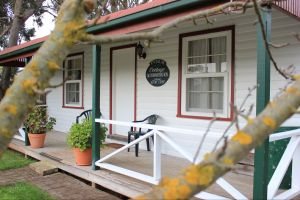 Coonawarra's Pyrus Cottage - Accommodation Bookings