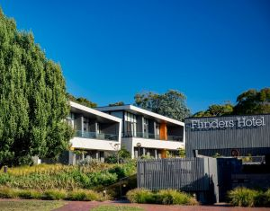 Flinders Hotel - Accommodation Bookings