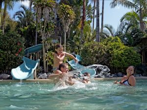 NRMA Darlington Beach Holiday Resort - Accommodation Bookings