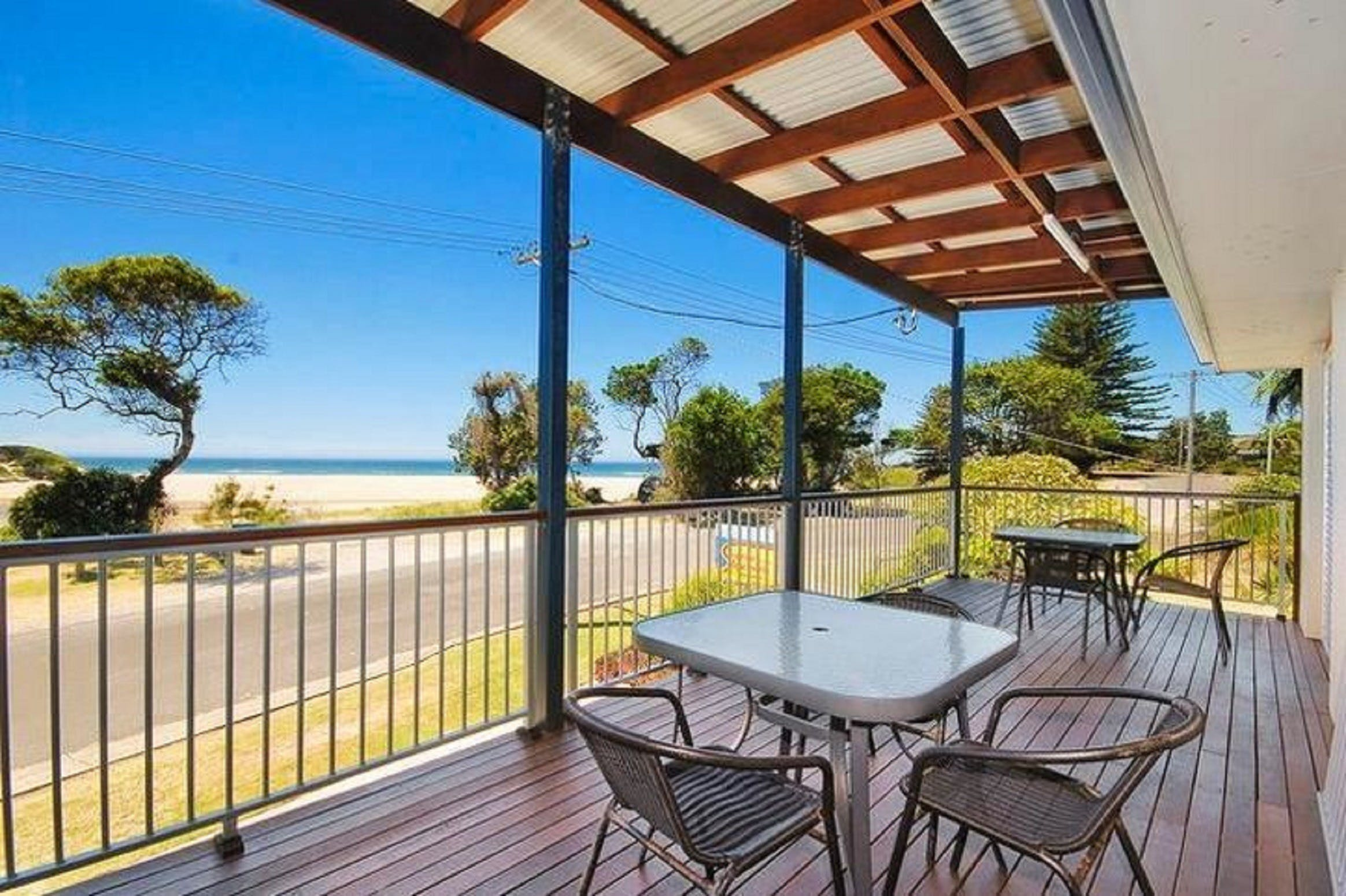 Seascape Holiday Apartments Lake Cathie - Accommodation Bookings