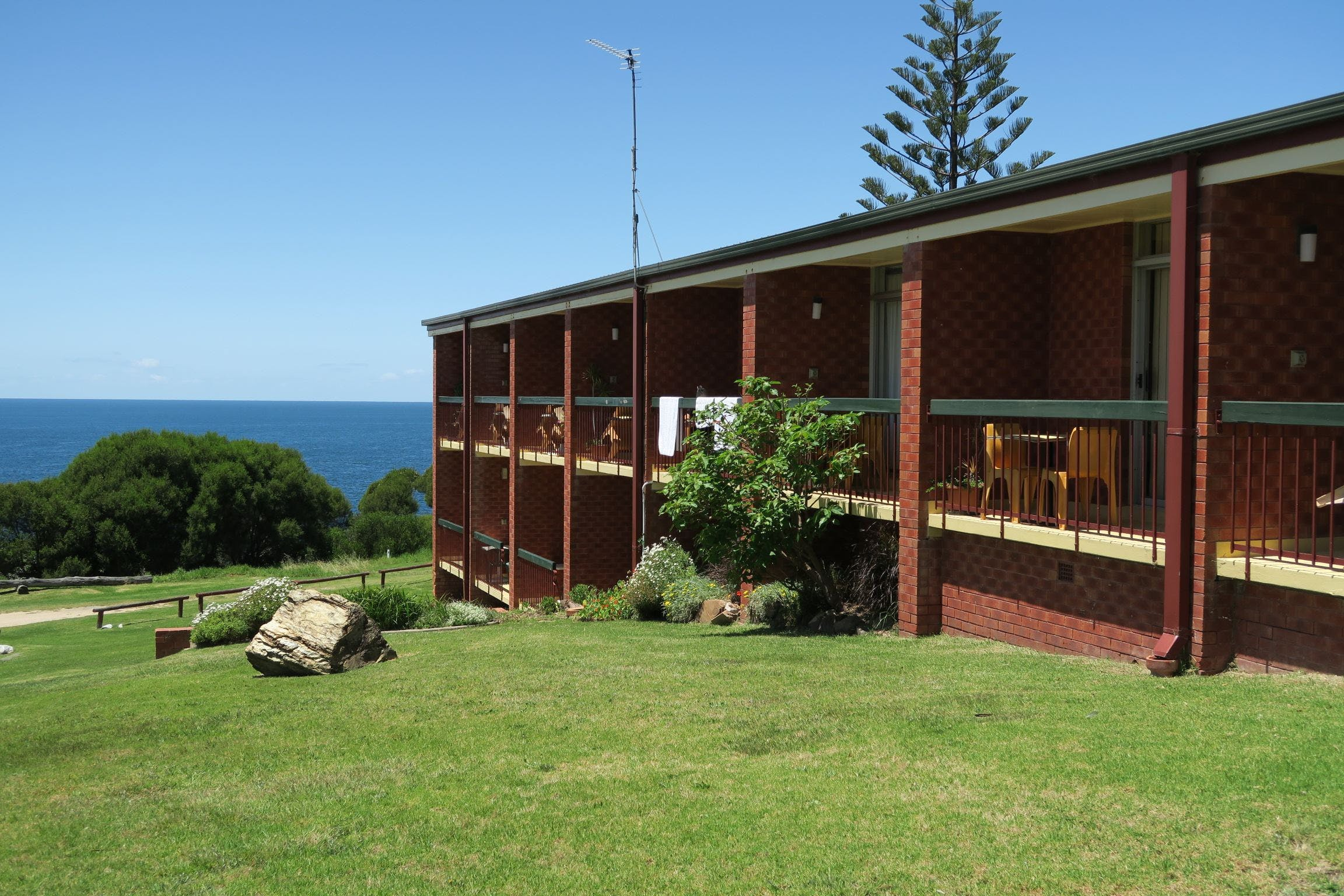 Tathra Hotel - Motel - Accommodation Bookings