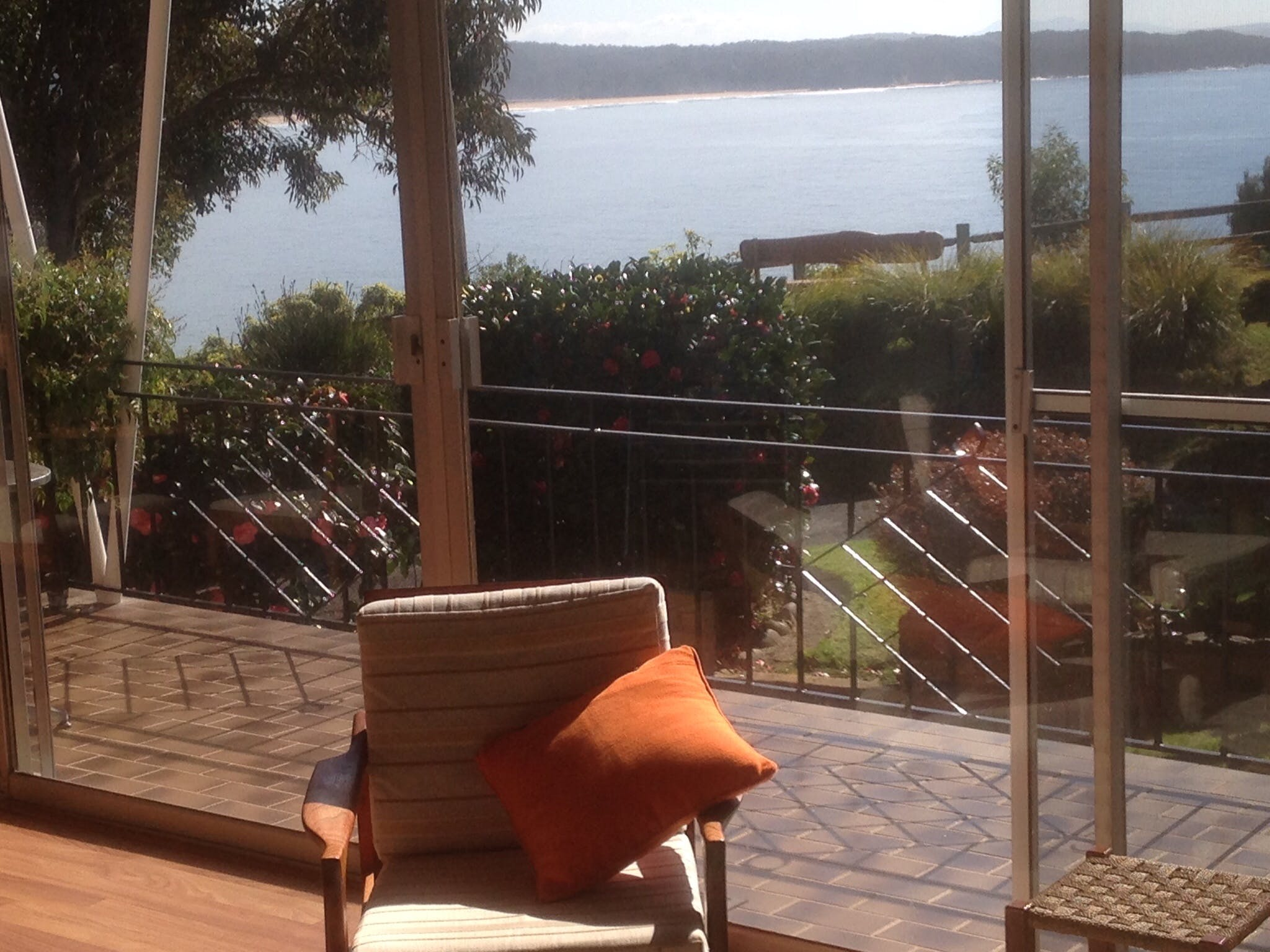 Clifftop at Tathra - Accommodation Bookings