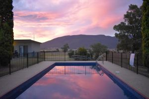 Mountain View Motel Corryong - Accommodation Bookings