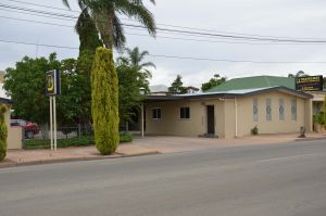 Travelway Motel - Accommodation Bookings