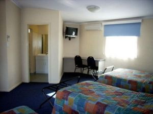 Bairnsdale Main Motel - Accommodation Bookings