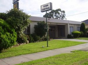 Bairnsdale Town Central Motel - Accommodation Bookings