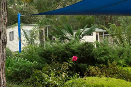 Healesville Tourist Park - Accommodation Bookings