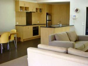 Sackville Apt No 1 - Accommodation Bookings