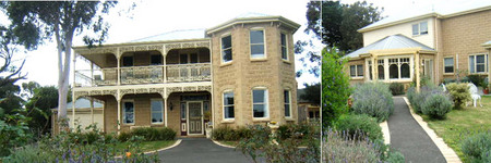 Mount Martha Bed and Breakfast by the Sea - Accommodation Bookings