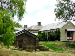 Lochinver Farm - Accommodation Bookings