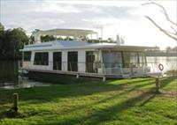 Cloud 9 Houseboats - Accommodation Bookings