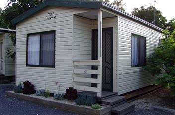 Big 4 Castlemaine Gardens Holiday Park - Accommodation Bookings