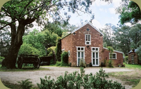 Claremont Coach House - Accommodation Bookings