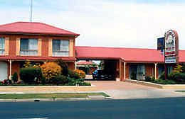 Best Western Colonial Bairnsdale - Accommodation Bookings