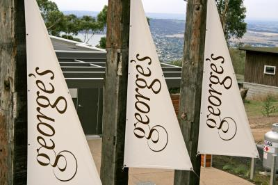 Georges Boutique B and B and Culinary Retreat - Accommodation Bookings