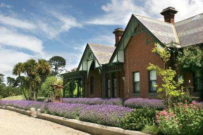 The Grange at Cleveland Winery - Accommodation Bookings