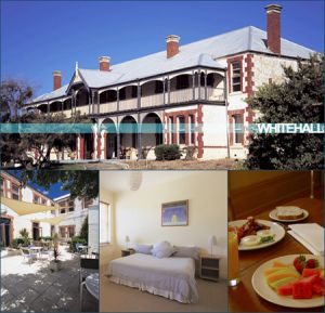 Whitehall Guesthouse Sorrento - Accommodation Bookings