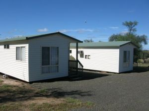 Natimuk Lake Caravan Park - Accommodation Bookings