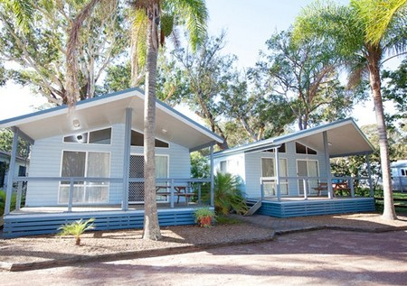 Jimmys Beach Holiday Park - Accommodation Bookings