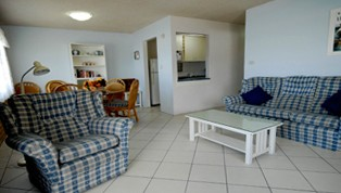 Marcel Towers Apartments - Accommodation Bookings
