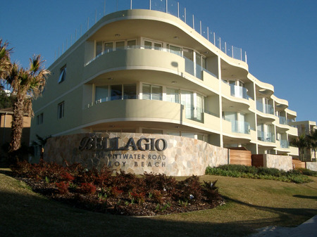 Bellagio By The Sea - Accommodation Bookings