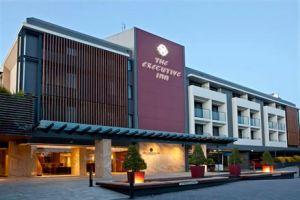 The Executive Inn Newcastle - Accommodation Bookings