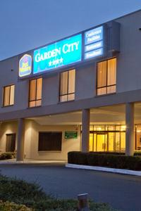 Best Western Plus Garden City Hotel - Accommodation Bookings
