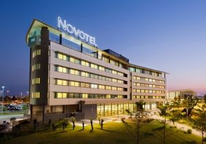 Novotel Brisbane Airport Hotel - Accommodation Bookings