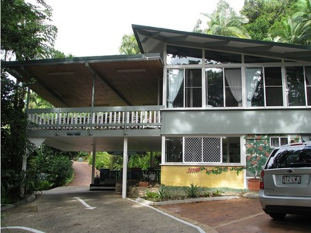 Tree Tops Lodge Cairns - Accommodation Bookings