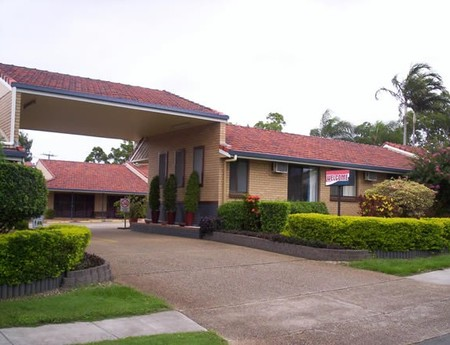 Carseldine Court Motel  Aspley Motel - Accommodation Bookings