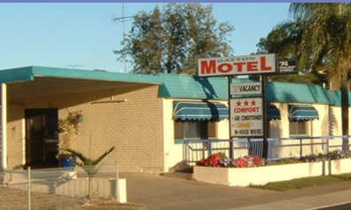 Gatton Motel - Accommodation Bookings